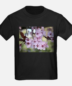 Cherry blossoms in spring time T-Shirt