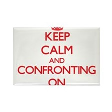 Keep Calm and Confronting ON Magnets