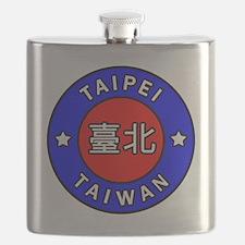Taiwan Flask