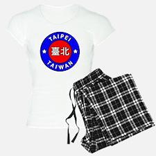 Taiwan Pajamas