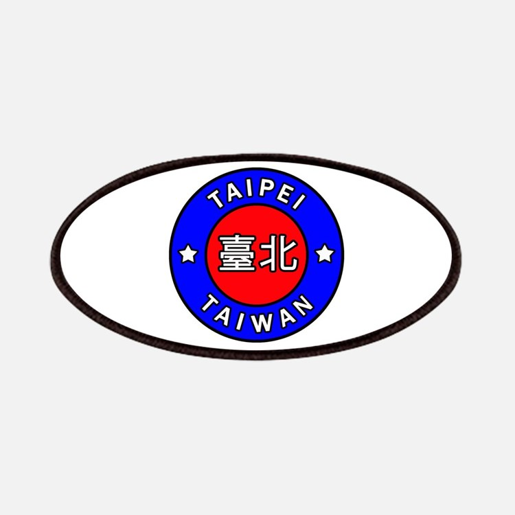 Taiwan Patch
