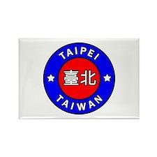 Taiwan Magnets