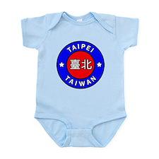 Taiwan Body Suit