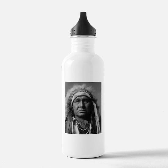 native americans Water Bottle