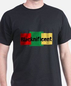 Blacknificent T-Shirt