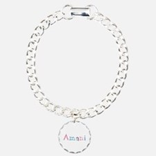 Amani Princess Balloons Bracelet