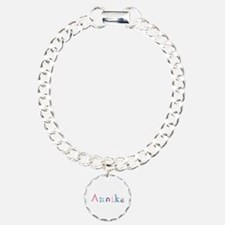 Annika Princess Balloons Bracelet