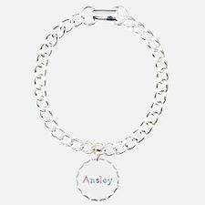Ansley Princess Balloons Bracelet