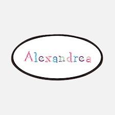 Alexandrea Princess Balloons Patch