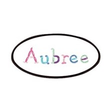 Aubree Princess Balloons Patch