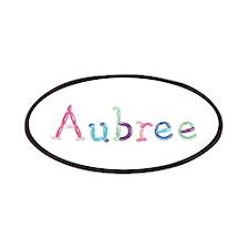 Aubree Princess Balloons Patch