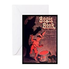 Bogie Book Greeting Cards (Pk of 20)