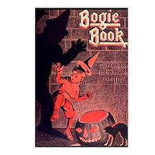 Bogie Book Postcards (Package of 8)