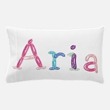 Aria Princess Balloons Pillow Case