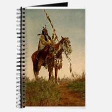 native americans Journal