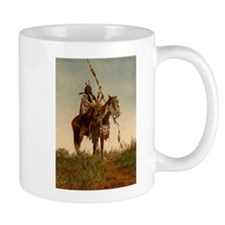 native americans Mugs