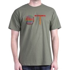 The World of OT T-Shirt