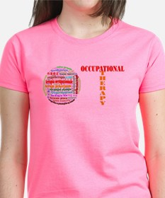 The World of OT Tee