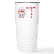 The World of OT Travel Mug