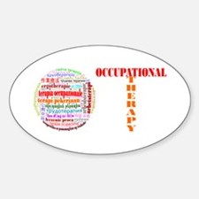 The World of OT Decal