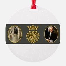 J.S. Bach Ornament