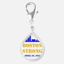 Boston Strong 2015 Charms