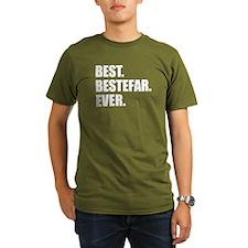 Best. Bestefar. Ever. T-Shirt