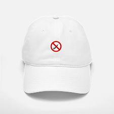 No Vaccine Baseball Baseball Baseball Cap