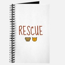 Rescue Journal