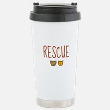 Rescue Travel Mug
