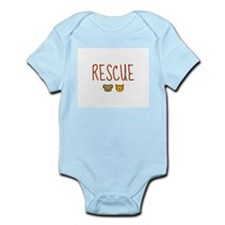 Rescue Body Suit