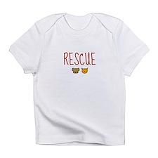 Rescue Infant T-Shirt
