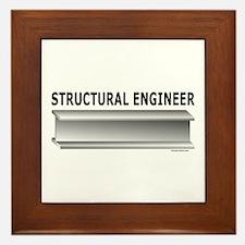 Structural Engineer Framed Tile