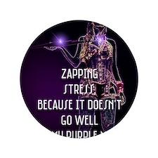 Purple Warrior © Button