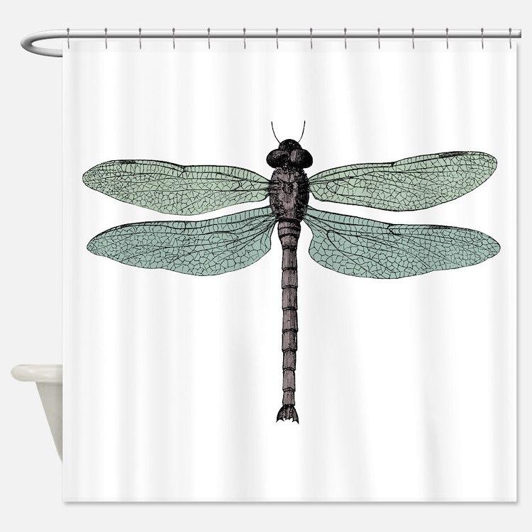 Http Www Cafepress Com Antique Dragonfly Bathroom Decor
