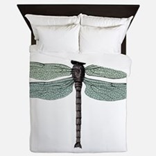Dragonfly Queen Duvet