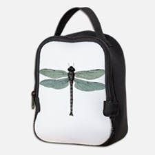 Dragonfly Neoprene Lunch Bag