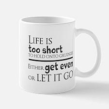 Let It Go Mugs
