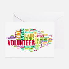 Volunteer Greeting Cards