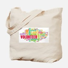 Volunteer Tote Bag