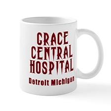 Spooky Grace Hospital Mug