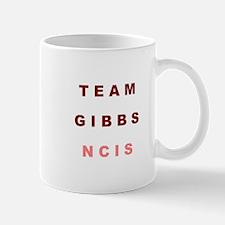 TEAM GIBBS Mug