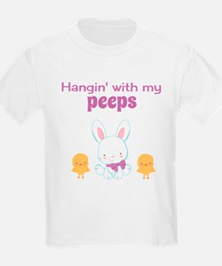 Hangin' with my Peeps T-Shirt
