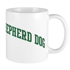 Anatolian Shepherd Dog (green Mug