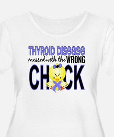 Thyroid Disea T-Shirt