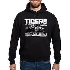 Tiger II Hoodie