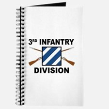 3rd Infantry Division - Crossed Rifles Journal