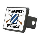 3rd infantry division Rectangle