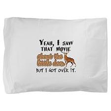 That Little Deer Movie Pillow Sham
