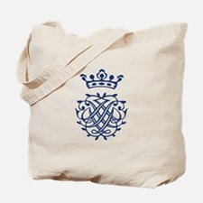 Bach's Symbol Tote Bag